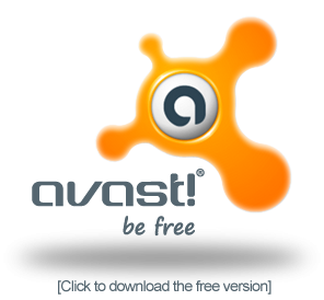 Avast! - Free Antivirus and malware removal tool.