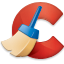 CCleaner - fix registry errors, disk clean up, adjust startup options.