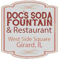 Doc's Soda Fountain & Restaurant