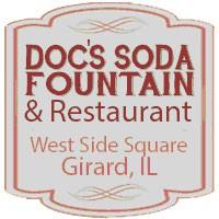 Doc's Soda Fountain & Restaurant